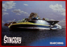 """STINGRAY - """"Emergency Marineville"""" - SEARCHING - Card #12 - Unstoppable 2017"""