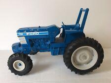 ERTL Ford 7710 Tractor 1:16 scale Farm Model vintage rare