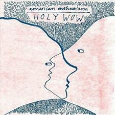 AMERICAN ENTHUSIASM (FALMOUTH) HOLY WOW NEW VINYL RECORD