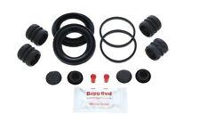 for Citroen ZX Diesel Front L & R Brake Caliper Seal Repair Kit (4839)