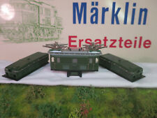 (MB) Märklin 3015 Crocodile Boîtier Lot Original Pièce de Rechange Neuf Top État