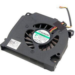 GENUINE DELL INSPIRON 1525 CPU COOLING FAN DP/N 0NN249 SUNON MAGLEV GB0507PGV1-A