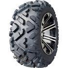 4 Tires Wolfpack SU81 30x10.00-14 30x10.00x14 77F 8 Ply All Terrain ATV UTV