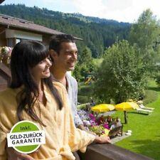 8 Tage 1 Woche Sommerurlaub Hotel Sonnalp 4* inkl. HP Wellness Aktiv Tirol Reise