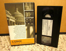 MODERN MILITARY SOLDIER documentary General Clara Adams-Ender VHS female CSPAN
