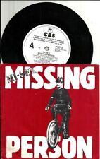 Rock Excellent (EX) White Label Punk/New Wave Vinyl Records