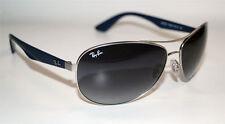 Ray-Ban Women's Metal Plastic 100% UVA & UVB Sunglasses