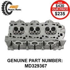 Mitsubishi 6G-74 V6 SOHC Genuine Bare Cylinder Head RIGHT HAND - Magna, Verada