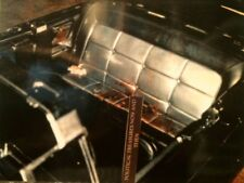 "JOHN F. KENNEDY ASSASSINATION GLOSSY 8"" x 10"" SECRET SERVICE PHOTO NOV. 23,1963"