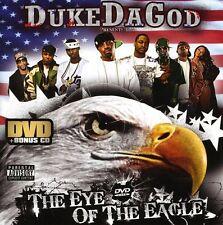 Dipset, Dukedagod Presents - Eye of the Eagle [New CD]