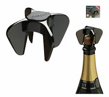 "Screwpull: SW-100B: ""Sparkling wein cork remover"": Klemme per champagne im feld"