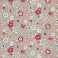 Rideaux et cantonnières à motif Floral ruban supérieur pour la maison