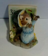 The World of Beatrix Potter 3 Playful Kittens Figure - The Tale of Tom Kitten