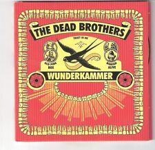 DEAD BROTHERS - Wunderkammer
