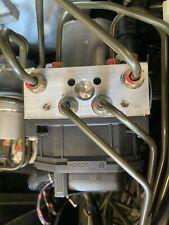 Porsche 911 996 Turbp ABS Hydraulic Brake Pump PSM 99635575559 43,000 Miles