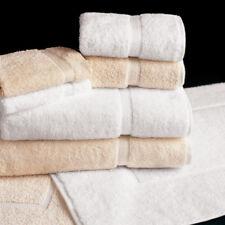 Martex Brentwood Bath Sheet Towel Color White Pkg of One Dozen-Size 30 x 60