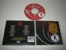 James Bond/The Best of 30th Anniversary Collection (emi/0777 798413 2 5) CD Album