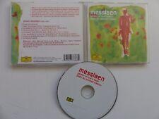 MESSIAEN Garden of love's sleep 4777367 CD