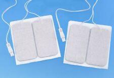 MamaTens Mama Tens Replacement Electrodes Pads - RECTANGULAR CONNECTOR
