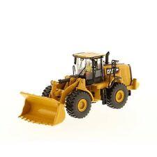 DIECAST masters 85949 h0 excavadoras caterpillar Cat 972m tobogán