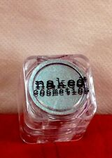 NAKED Cosmetics Mica Pigment Eyeshadow MOTHER NATURE Shade #MN-06 .05 oz