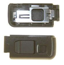 Panasonic Lumix dmc-gf5 Digital Camera Black Battery Cover Door New