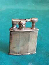 """Vintage """"Elektric"""" Pocket Cigarette Lighter with Interesting Lighting Action"""