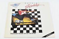 Various - Rockin' Sixties, VINYL LP