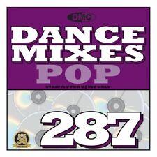 More details for dmc, l@@k what's new; september dance mixes 287 pop , 18 tracks .