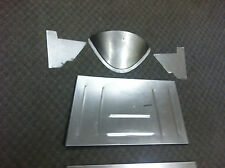 28 29 30 31 Ford Hot Rod Front Floor Section Absolute Sheet Metal Steel