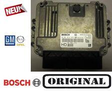 Motorsteuergerät Opel Astra H Zafira B 1.9 CDTI 88 kw z19dt 1232054 5520 5625 nuevo