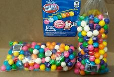 * Free Shipping Us*Medium Gumballs 4 Lb Total Bulk Vending Machine Candy Gum