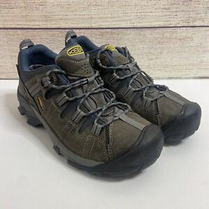 Keen Targhee EXP Low Size 10 Men's Hiking Shoes Waterproof NWOB