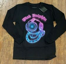 Pink Dolphin Magic Diver Longsleeve Tee