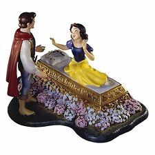 "WDCC ""A Kiss Brings Love Anew"" - Snow White, Limited Edition Figurine – RARE!"