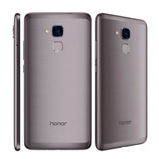 Huawei Honor 5c - 16GB - Grey (Unlocked) Smartphone Good Condition