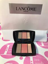 Lancome Blush Subtil Palette all in 1 Contour Blush Highlighter 126 NECTAR LACE