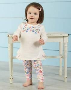 Mud Pie Dream in Glitter Ice Cream Cone Pink Bamboo T-Shirt  12-18 Months