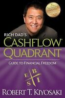 Rich Dad's Cashflow Quadrant - Robert Kiyosaki - Original PDF Version
