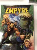 Avengers Fantastic Four Empyre A Marvel (2020) TPB SC Dan Slott