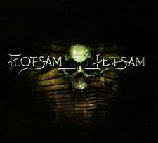 Flotsam And Jetsam - Flotsam And Jetsam (NEW CD DIGI)