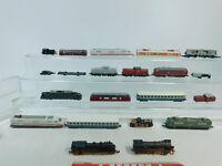 AG708-1# Spur n Bastler-Loks: E-/Diesel/Dampflok;Arnold,Fleischmann,Minitrix...
