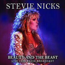STEVIE NICKS New Sealed 2017 UNRELEASED ROCK A LITTLE TOUR 1986 LIVE CONCERT CD