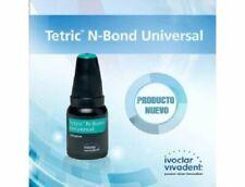 Dental Ivoclar Vivadent Universal Adhesive 3gm Bottle