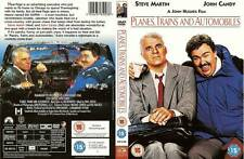 Planes,Trains and Automobiles DVD    F4