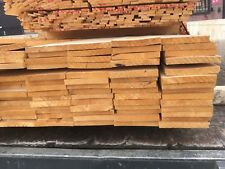 """Timber Boards PSE 6"""" X 1"""" X 12ft (147mmx19mmx3.6mtrs) PRICE IS PER LENGTH"""