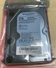 "Western Digital 2TB SATA Surveillance Hard Drive 3.5"" 5400RPM WD20PURZ - Tested"