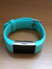 FITBIT CHARGE 2 Activity Tracker With Large Mint  Green Generic Strap