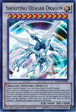 Shooting Quasar Dragon Ultra Rare Yugioh Card LC05-EN005