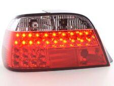 Led Rückleuchten BMW 7er Typ E38 Bj. 95- rot/klar